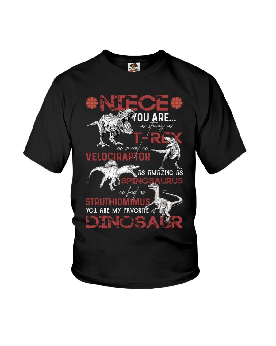 KIDS - DINOS - FAVORITE Youth T-Shirt