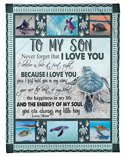 TO MY SON - TURTLES - LOVE AT FIRST SIGHT