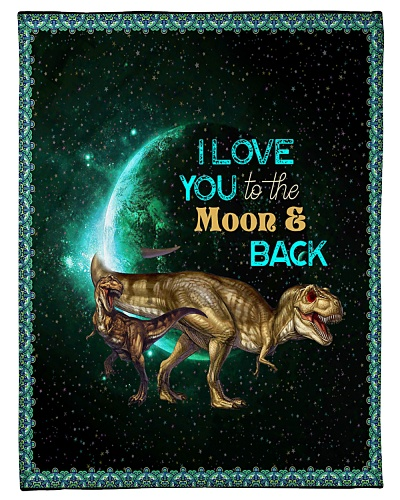 TO KIDS - T REX - LOVE YOU TO THE MOON