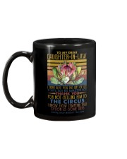 TO MY DAUGHTER-IN-LAW - PROTEA - VINTAGE - CIRCUS Mug back