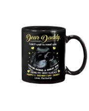 DEAR DADDY Mug tile