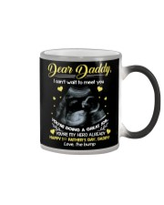 DEAR DADDY Color Changing Mug thumbnail