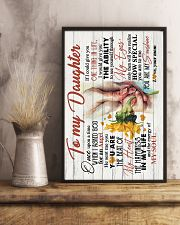 Once Upon A Time When I Asked God - Poster 16x24 Poster lifestyle-poster-3