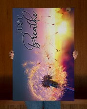 Just Breathe - Canvas  20x30 Gallery Wrapped Canvas Prints aos-canvas-pgw-20x30-lifestyle-front-22