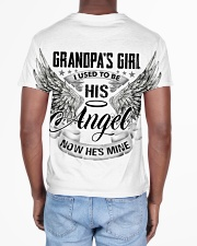 Grandpa's Girl I Used To Be His Angel  All-over T-Shirt aos-all-over-T-shirt-lifestyle-back-02