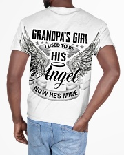 Grandpa's Girl I Used To Be His Angel  All-over T-Shirt aos-all-over-T-shirt-lifestyle-back-03