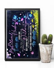 MY BELOVED HUSBAND 16x24 Poster lifestyle-poster-8