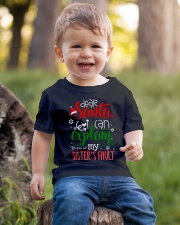 DEAR SANTA Youth T-Shirt lifestyle-youth-tshirt-front-4