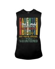 Daughter-in-law - Vintage - You Volunteered Sleeveless Tee thumbnail