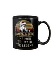 T-SHIRT - TO GRANDFATHER - THE LEGEND Mug thumbnail