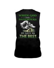 T-SHIRT - DAD AND DAUGHTER - GOD Sleeveless Tee thumbnail