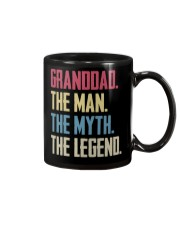 GRANDDAD - THE MYTH - THE LEGEND Mug thumbnail
