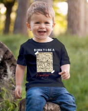 TO KIDS - BORN TO BE - SCHOOLg Youth T-Shirt lifestyle-youth-tshirt-front-4