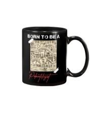 TO KIDS - BORN TO BE - SCHOOLg Mug thumbnail