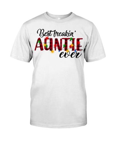Best freakin' Auntie ever