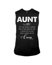 Aunt Sleeveless Tee thumbnail