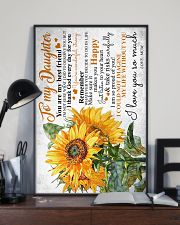 MUM TO DAUGHTER 16x24 Poster lifestyle-poster-2
