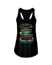 TO MY SON-IN-LAW - FUNNY T-SHIRT - CIRCUS Ladies Flowy Tank thumbnail