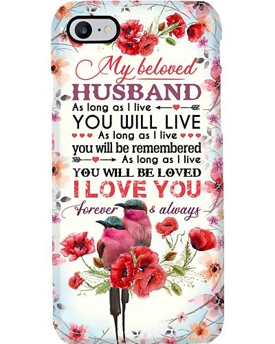 MY ANGEL HUSBAND - MISS YOU