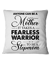 Anyone can be a Mother Square Pillowcase thumbnail