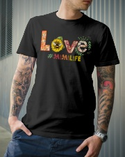 GRANDMA - VINTAGE - MIMI LIFE Classic T-Shirt lifestyle-mens-crewneck-front-6