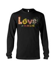 GRANDMA - VINTAGE - MIMI LIFE Long Sleeve Tee thumbnail