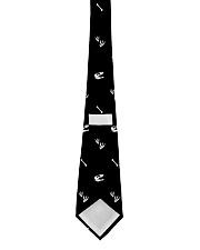 TIE - TO DAD - DINOSAUR PATTERN  Tie back