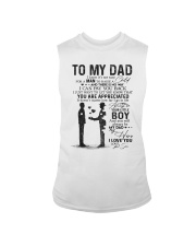 TO MY DAD Sleeveless Tee thumbnail