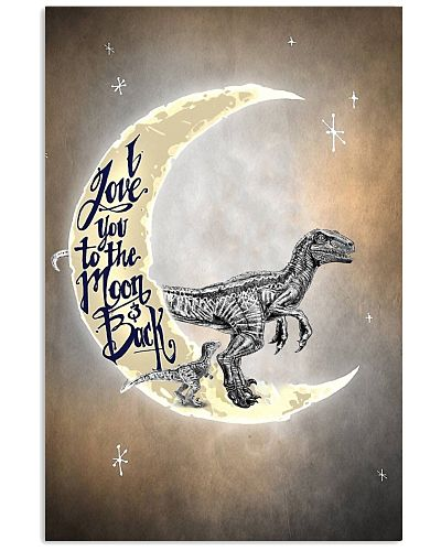 TO KIDS - RAPTORS - LOVE YOU TO THE MOON
