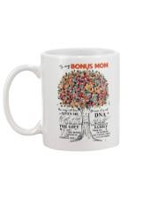 DAUGHTER TO BONUS MOM Mug back
