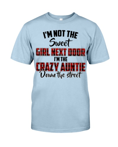 I'm not the sweet girl next door