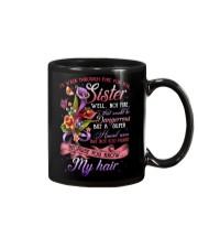 Sister - Funny - Mug Mug front