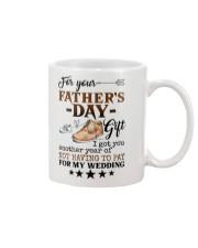 MUG - FATHER'S DAY Mug front