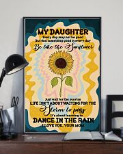 Sunflower - Everyday May Not Be Good - Poster 16x24 Poster lifestyle-poster-2