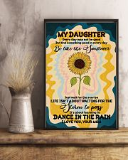 Sunflower - Everyday May Not Be Good - Poster 16x24 Poster lifestyle-poster-3