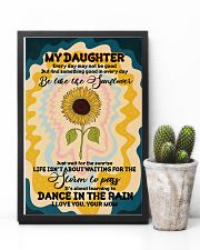 Sunflower - Everyday May Not Be Good - Poster 16x24 Poster lifestyle-poster-8