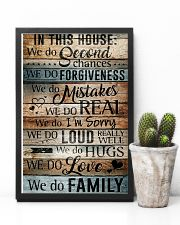 IN THIS HOUSE 16x24 Poster lifestyle-poster-8