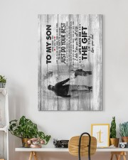 Dad To Son - Canvas 20x30 Gallery Wrapped Canvas Prints aos-canvas-pgw-20x30-lifestyle-front-03