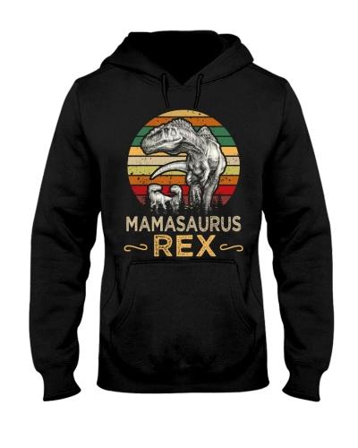MOM - MAMASAURUS - REX