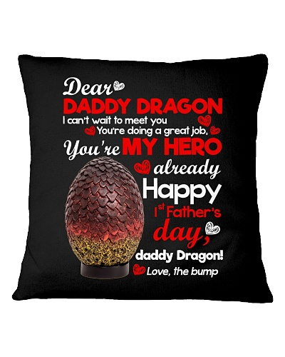 DEAR DADDY DRAGON