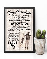 TO DAUGHTER - PLAYING - WHEREVER 16x24 Poster lifestyle-poster-8