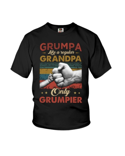 GRUMPA - LIKE A REGULAR GRANDPA