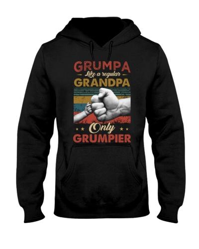 GRUMPA - LIKE A REGULAR GRANDPA