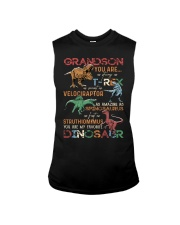 GRANDSON - DINOS - FAVORITE Sleeveless Tee thumbnail