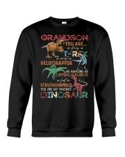 GRANDSON - DINOS - FAVORITE Crewneck Sweatshirt thumbnail