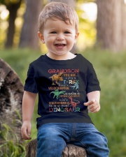 GRANDSON - DINOS - FAVORITE Youth T-Shirt lifestyle-youth-tshirt-front-4