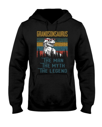 TO MY GRANDSON - SCALE THE MAN - THE LEGEND