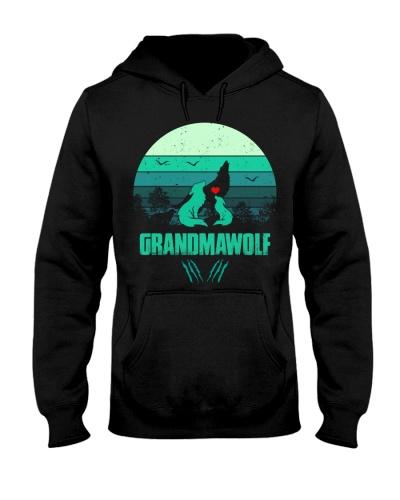 GRANDMA - TSHIRT - VINTAGE