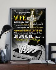 To Wife - Cross - Once Upon A Time - Poster 16x24 Poster lifestyle-poster-2