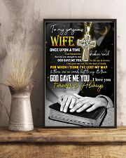 To Wife - Cross - Once Upon A Time - Poster 16x24 Poster lifestyle-poster-3